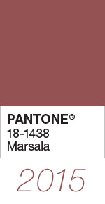 Ultra Violet Pantone Colour of the Year 2015