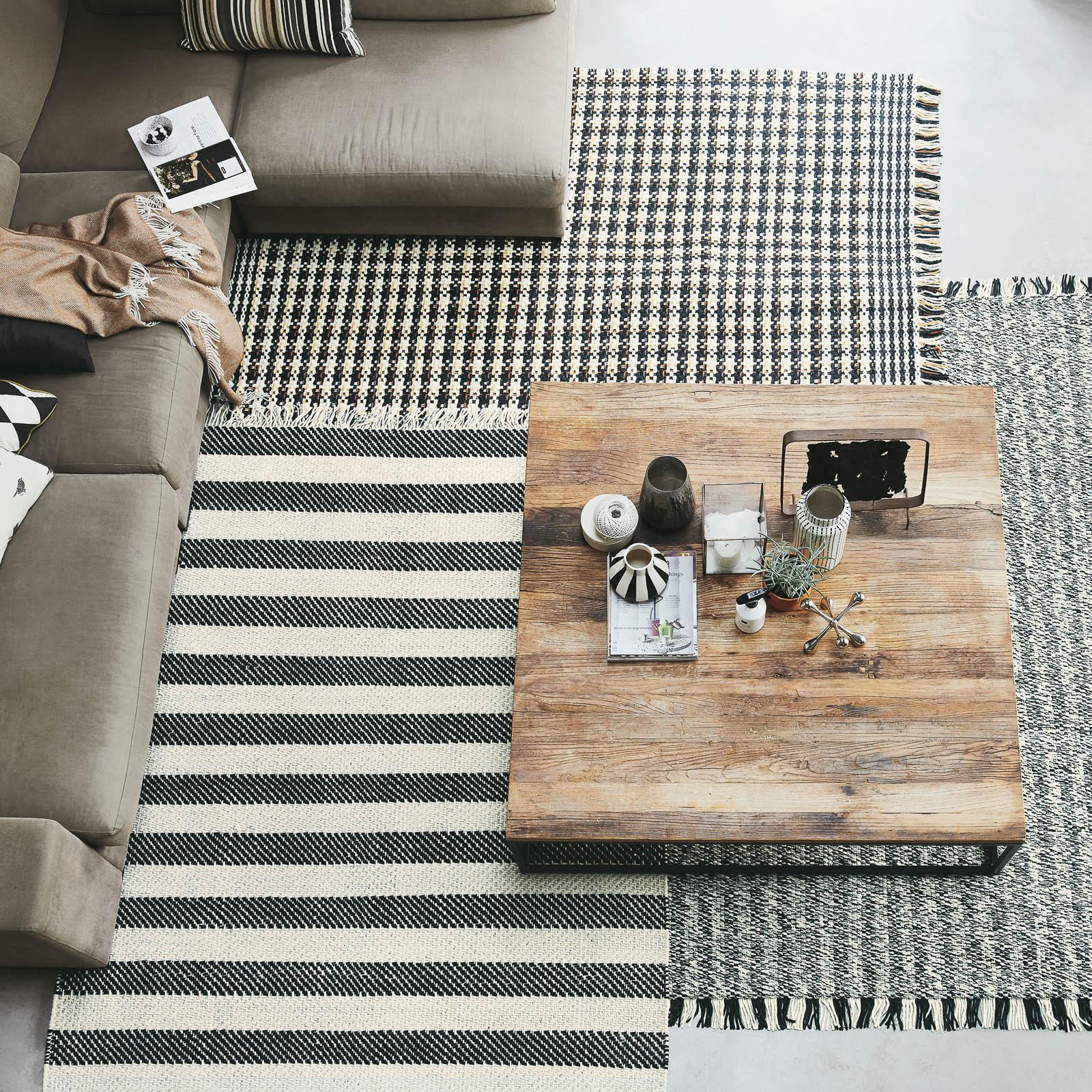 Atelier Wool Flatweave Rug