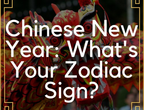 Chinese New Year 2021: What's Your Chinese Zodiac Sign?