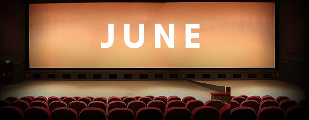 June movies 2018
