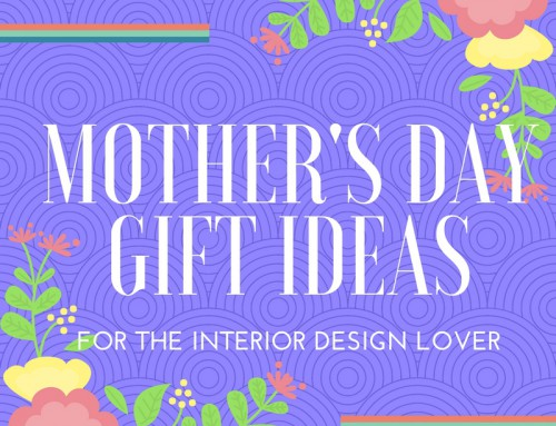 Mother's Day: Interior Design Gift Ideas She'll Love