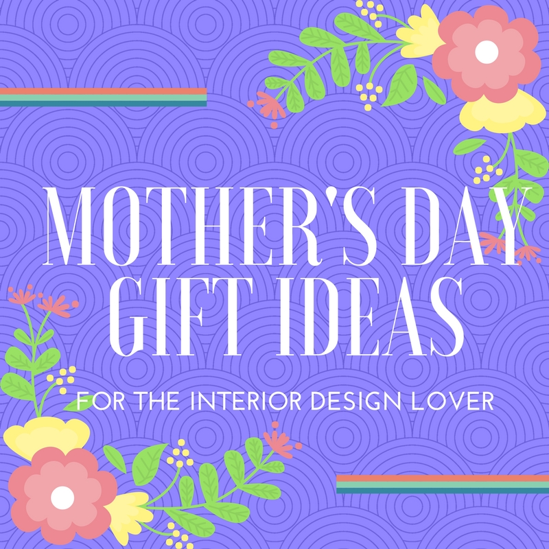 mothers day gift ideas graphic