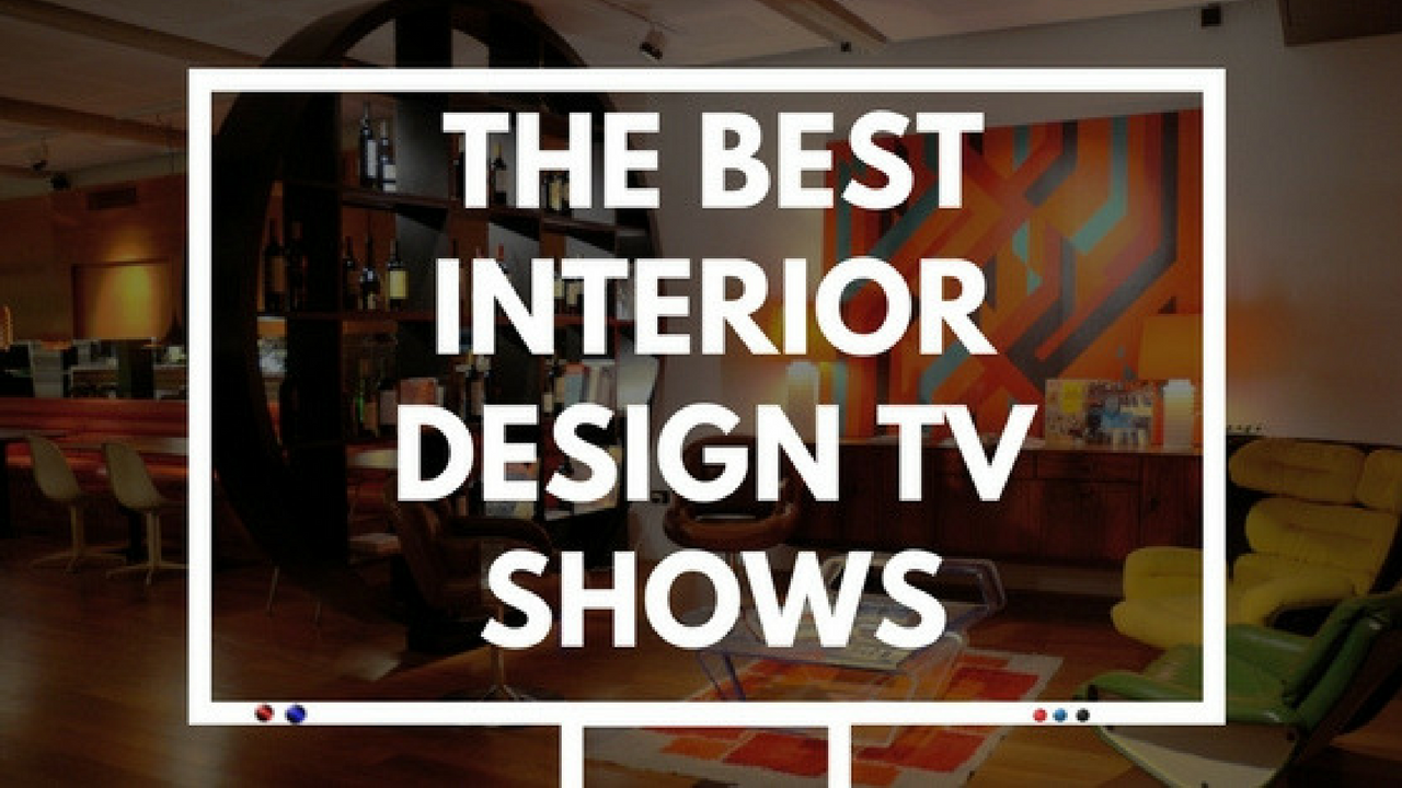 the best interior design tv shows graphic