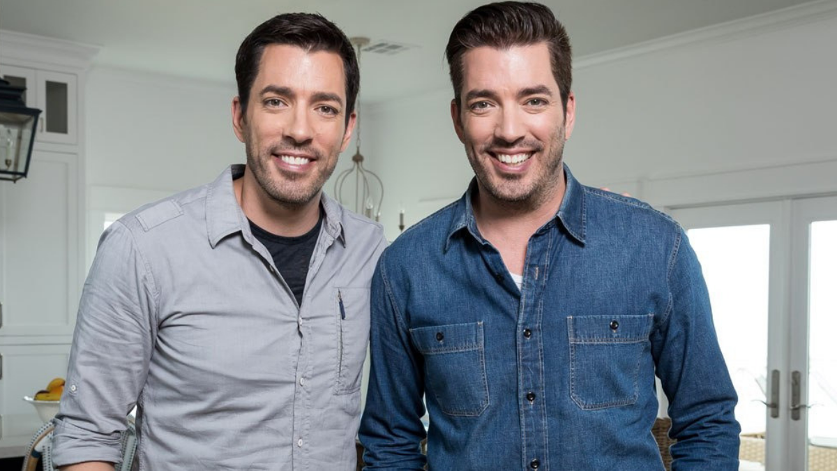 Property Brothers | Interior Design TV Shows