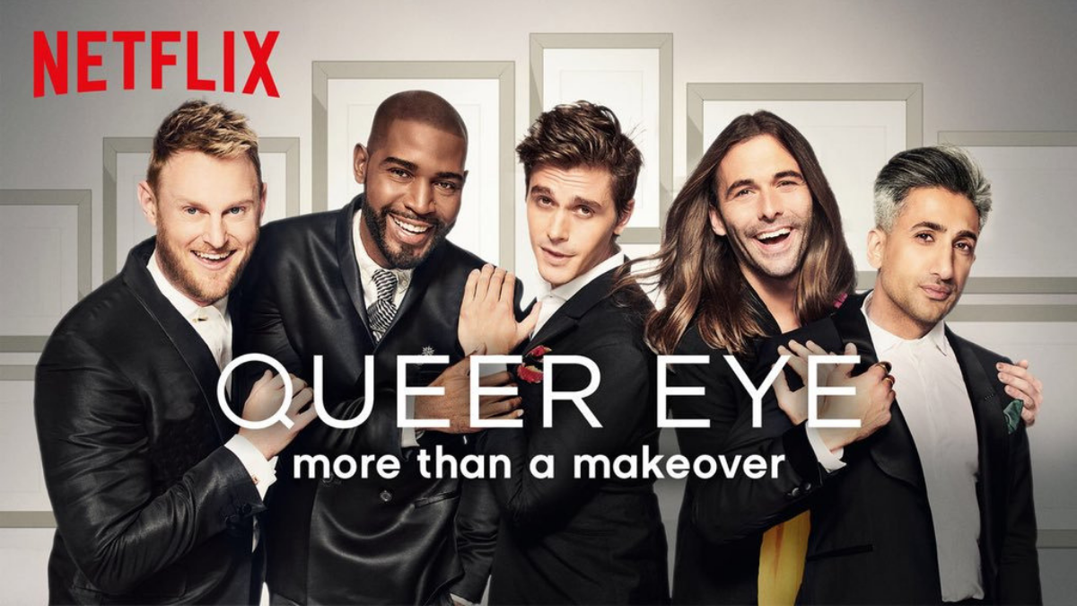Queer Eye | Interior Design TV Shows