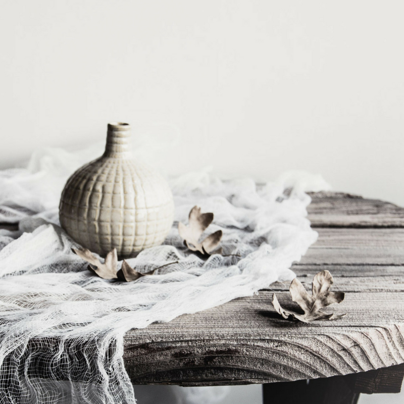 wabi-sabi in the home