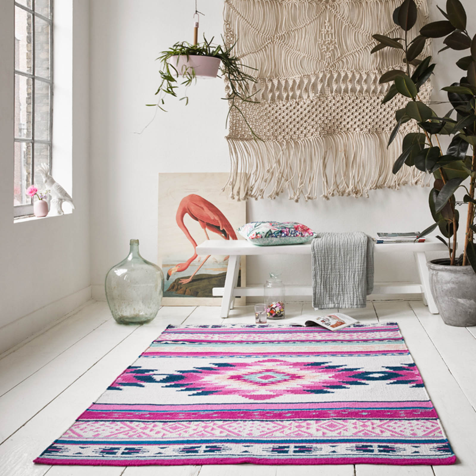 Turpan rugs 002 11 by Accessorize Home