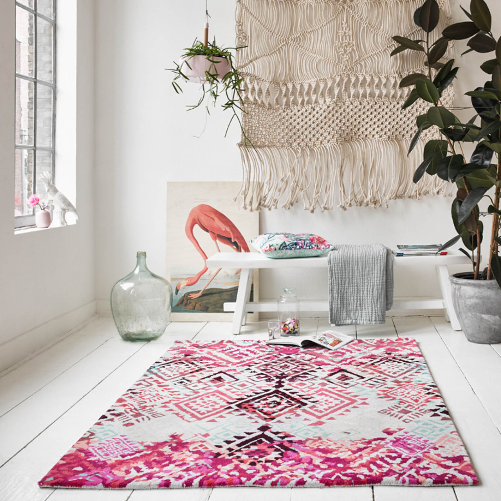 Love Vintage rugs 007 10 by Accessorize Home