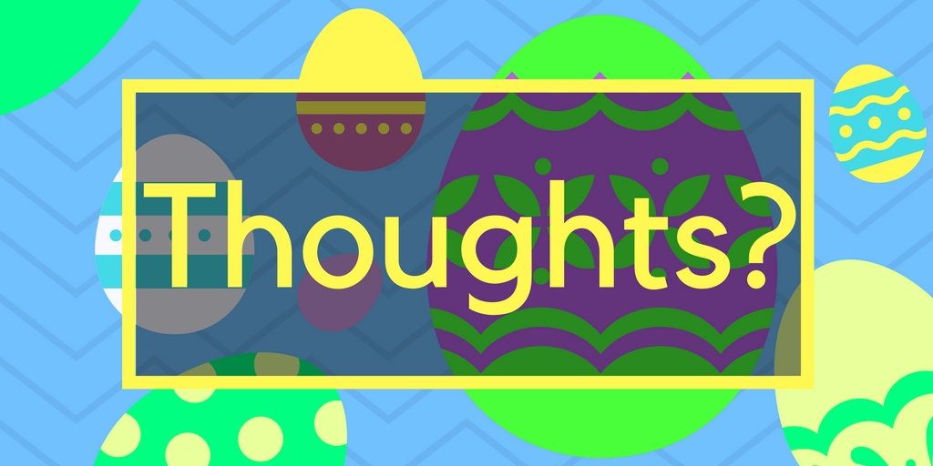 thoughts graphic