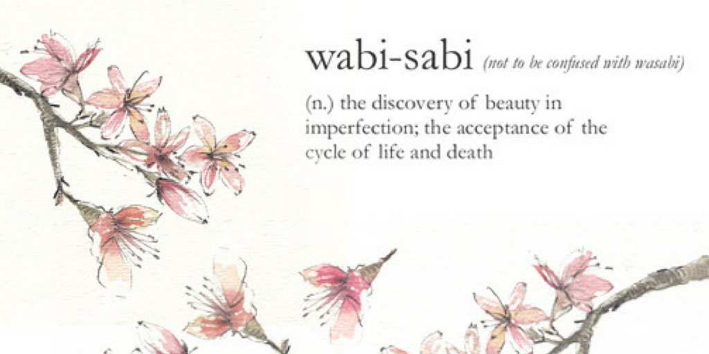 wabi sabi japanese art of imperfection