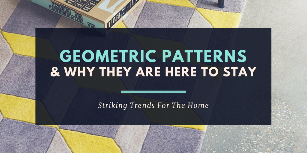 Geometric Patterns Banner Image