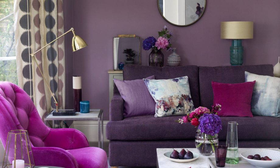 Summer Trends Ultra Violet