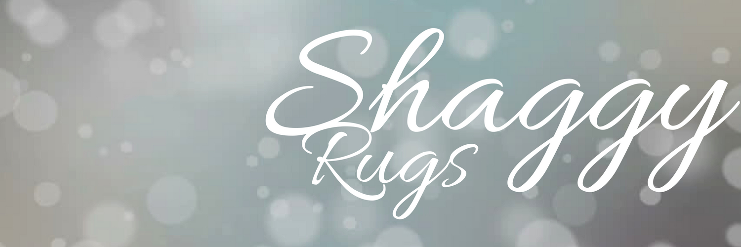 New arrivals Shaggy Rugs