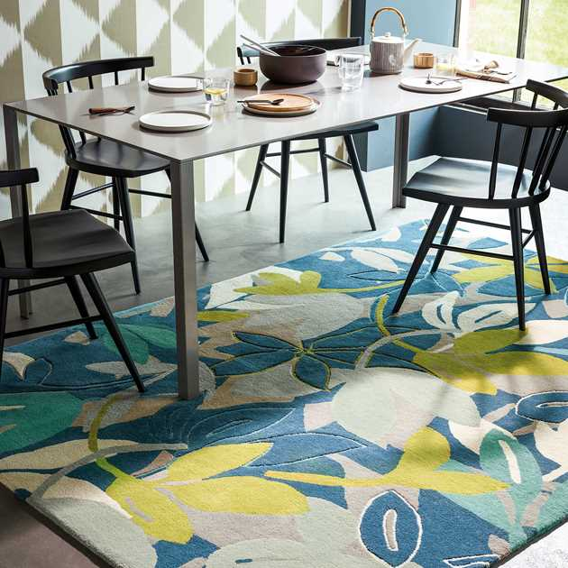 New arrivals Scion rugs from The Rug Seller