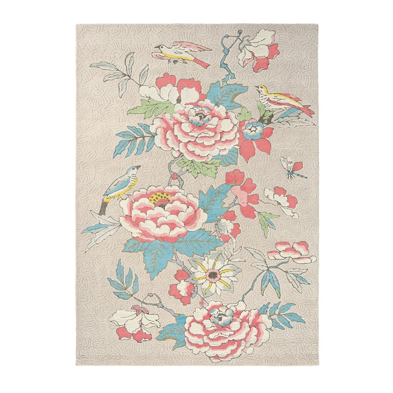 New arrivals Wedgwood rugs from The Rug Seller