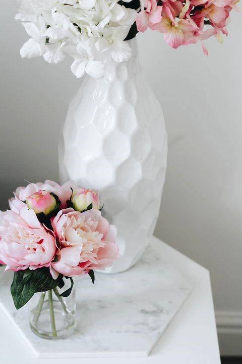 Meghan Markle's Favourite Flowers - Peony