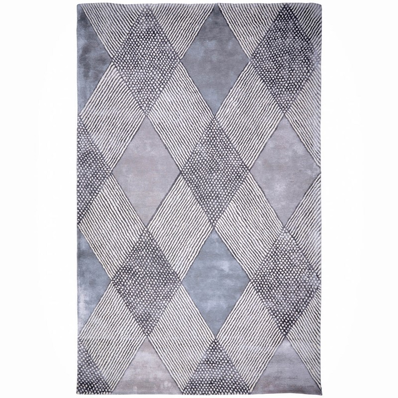 International Women's Day | Castillon Rug by Designers Guild