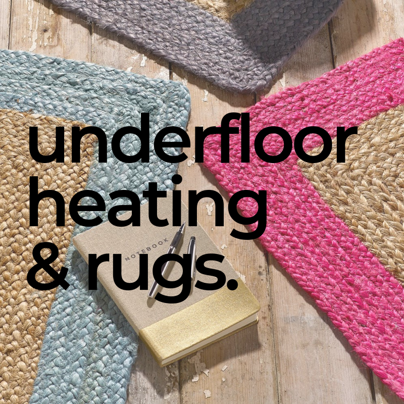 Underfloor Heating Featured Image