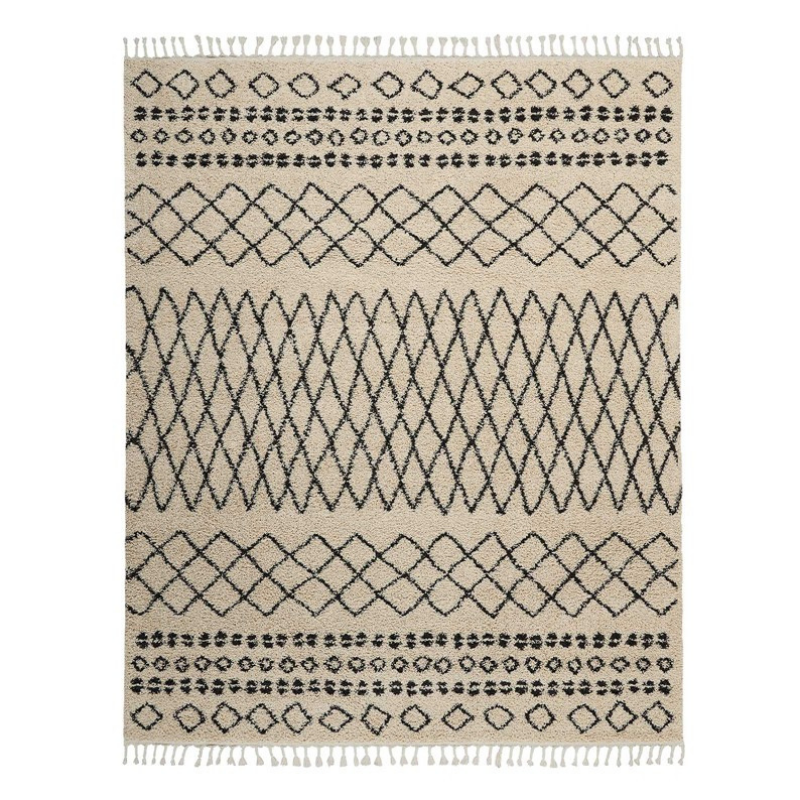 Game of Thrones Moroccan Shaggy Rugs
