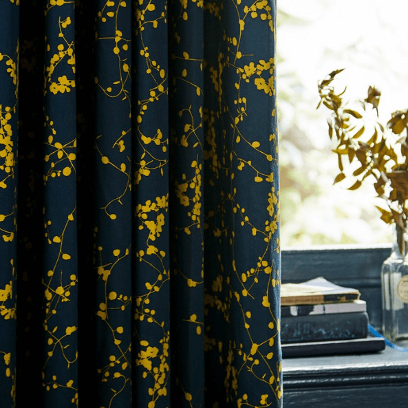 Curtains now 20% Off this Black Friday