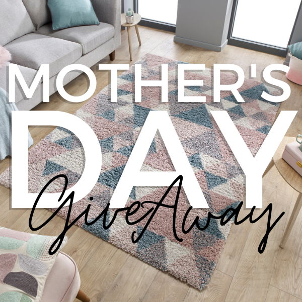 Mother's day give away