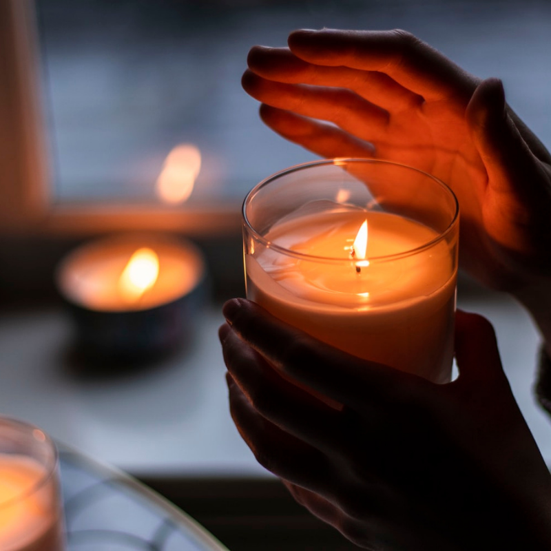 How To Remove Candle Wax From Your Rug