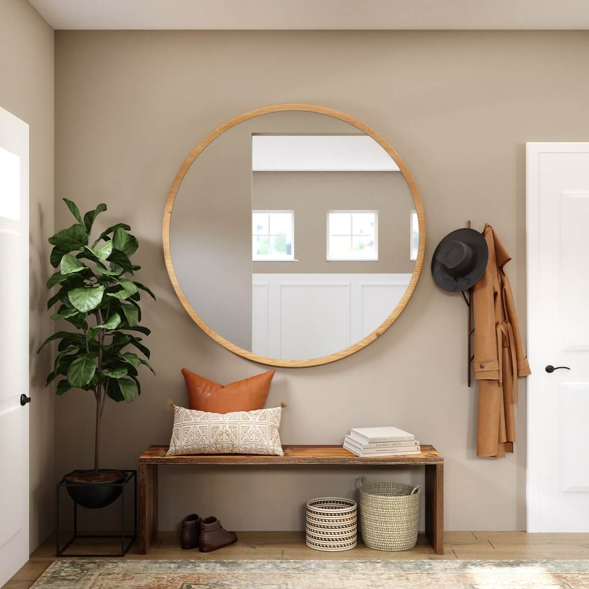 How To Reimagine And Decorate Small Spaces