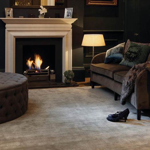 A Guide To Fireside Rugs