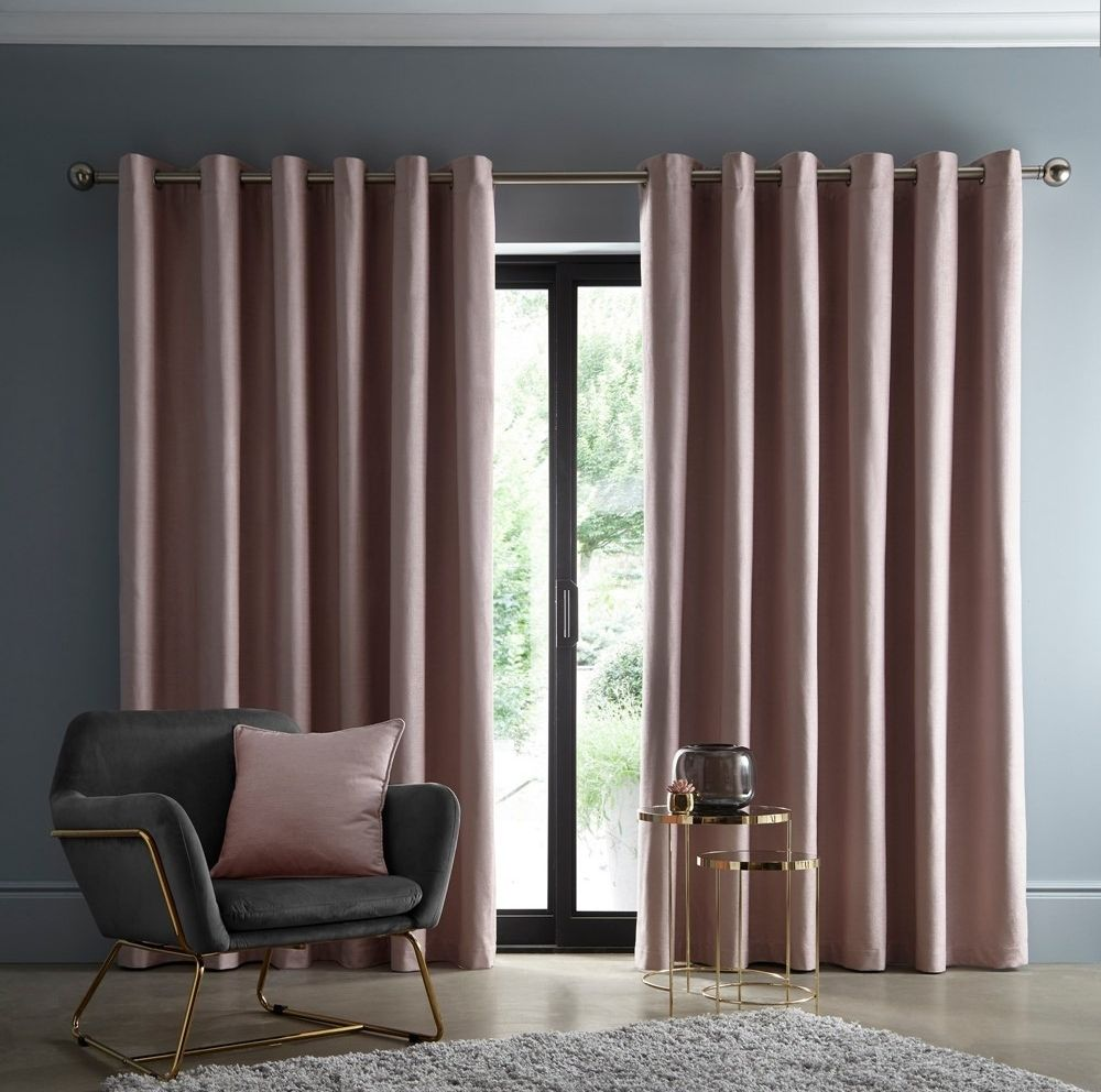 5 Reasons Why You Need Blackout Curtains In Your Life