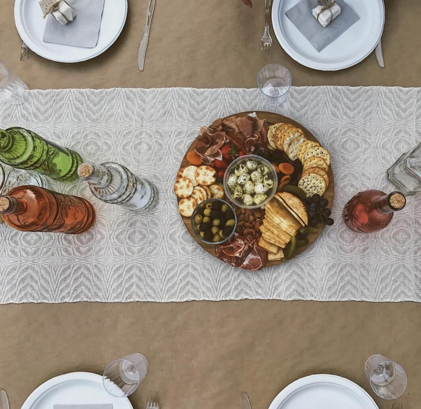 The Rug Seller's Interior Ideas For Festive Hosting