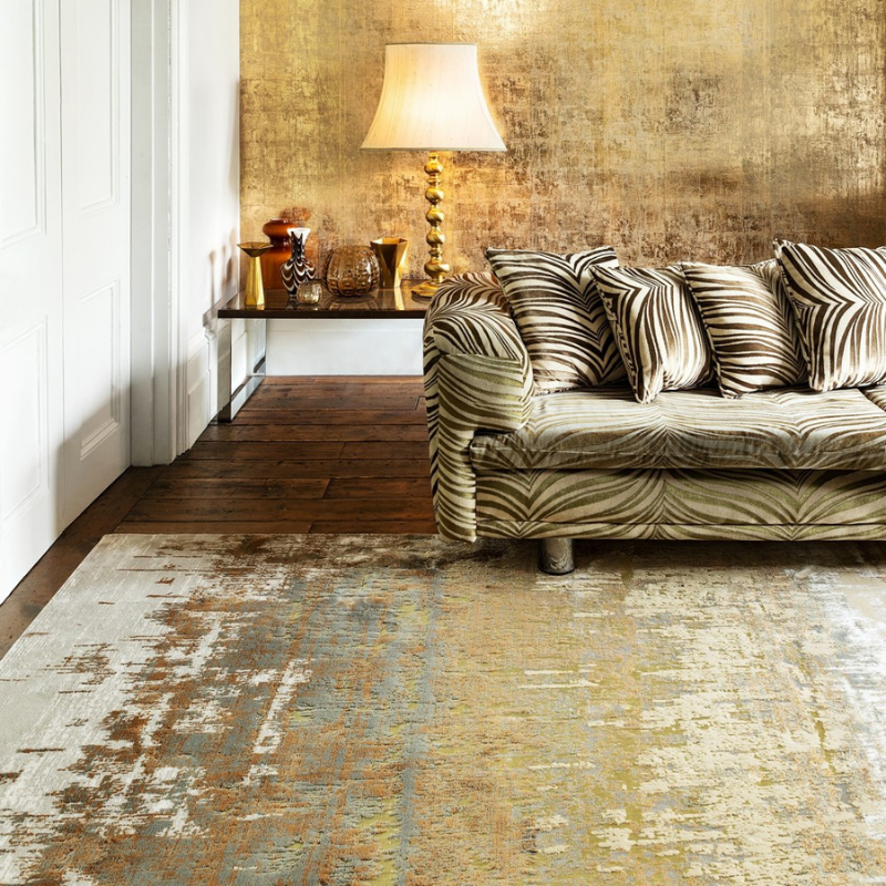 5 Top Tips To Help Your Rug Last